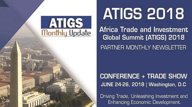 Commerce et investissement en Afrique : Sommet mondial à Washington en 2018