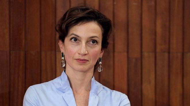 Audrey Azoulay : «Madame Culture» prend les rênes de l'Unesco