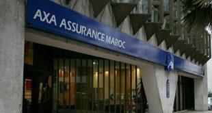 Axa Assurance Maroc : Un service de géolocalisation lancé
