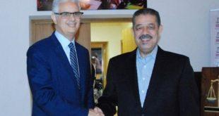 Istiqlal : Passation de pouvoirs entre Chabat et Nizar Baraka