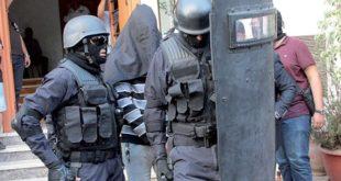 Terrorisme : Le BCIJ neutralise une des plus dangereuses cellules