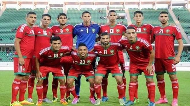 CHAN 2018/Maroc : Les locaux s'imposent aussi!