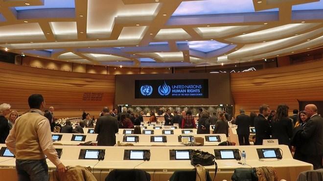 Prévention de la torture : Le sous-comité des Nations Unies en visite au Maroc