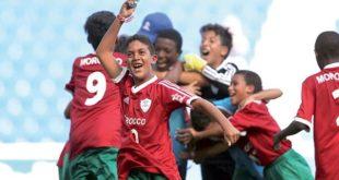 Danone Nations Cup 2017 : Honorable prestation des petits Marocains
