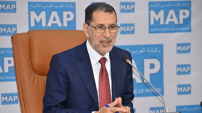 Saâd-Eddine El Othmani au Forum de la MAP : Eviter de noircir l'image du Maroc…