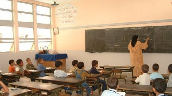 Enseignement : Hassad publie la liste des «profs» absentéistes