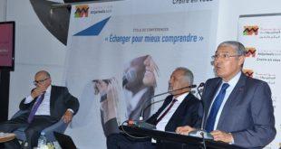 Fondation AWB : Oualalou présente «La Chine et Nous»