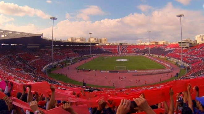 Football-Wydad : Un espace d'entraînement à 60 millions de DH