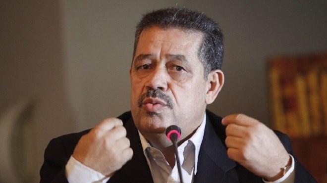 Entretien avec Hamid Chabat, Secrétaire général sortant du parti de l'Istiqlal