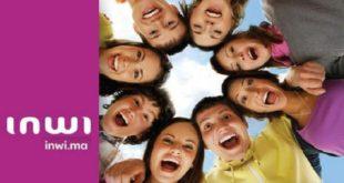 Inwi : Un forfait spécial étudiants