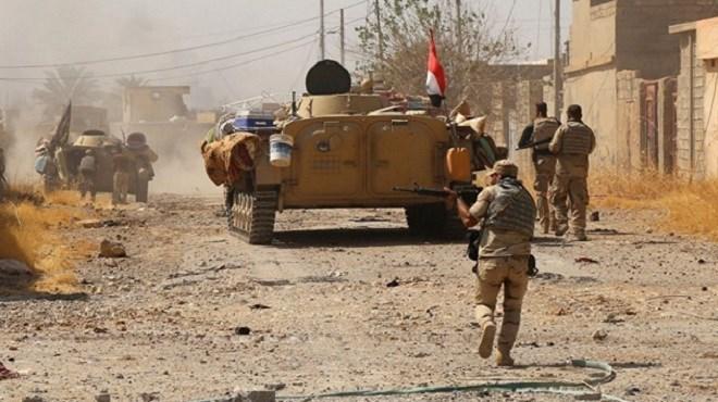 Irak : Daech chassé des villes