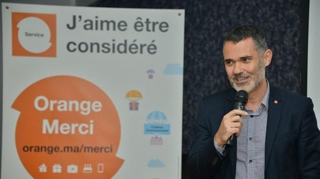 Orange Maroc : Un programme de récompense global