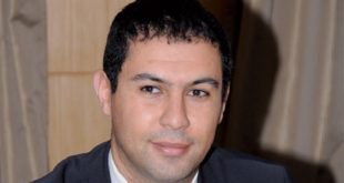 Khalid Baddou, président l'Association marocaine du Marketing et de la Communication