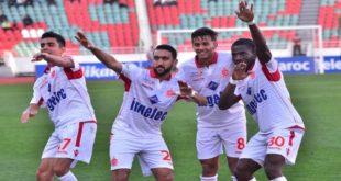 Ligue des champions d'Afrique : Un «nul» qui avantage le Widad au Caire