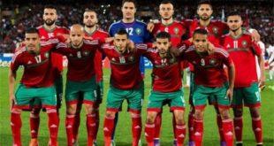 FIFA-Classement : Le Maroc 7ème en Afrique et 48ème mondial
