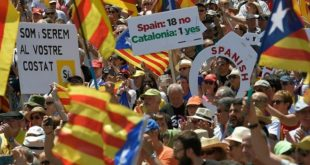 Mais qui sont les Catalans?