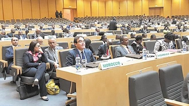 Sommet UE-Afrique : La voix du Maroc à Addis-Abeba