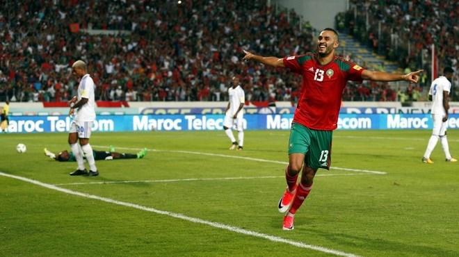 Maroc-Mondial 2018 : Encore 90 mn avant le grand rêve