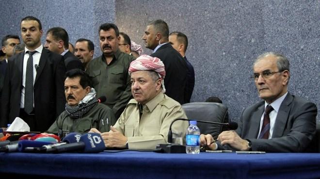 Kurdistan : Indépendance virtuelle, isolement réel