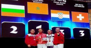 Open de Croatie de karaté : Le Maroc récolte 8 médailles