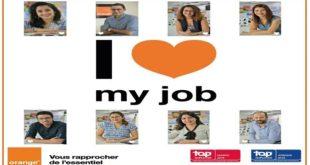 Orange : Top Employeur Maroc et Afrique