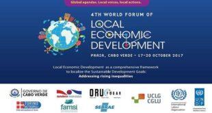 Praia : Les collectivités territoriales d'Afrique en conclave