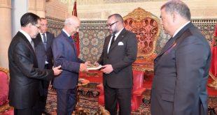 «Al Hoceïma Manarat Al Moutawassit» : Le rapport qui précède le «séisme politique»