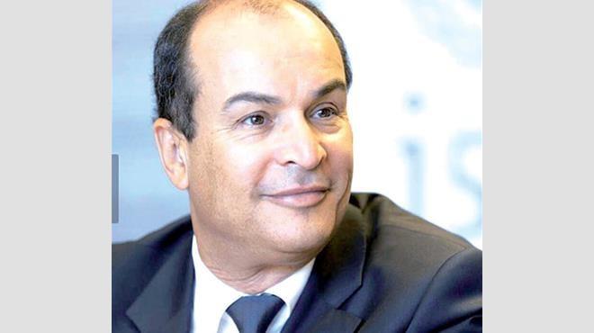 Saïd Ahmidouch, Directeur Général de la CNSS