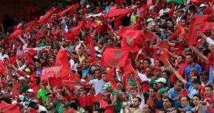 Maroc-Gabon: tous les billets vendus!