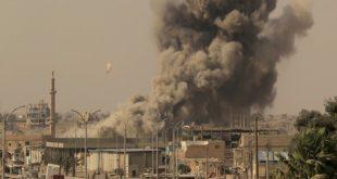 Syrie : L'après-Raqqa incertain