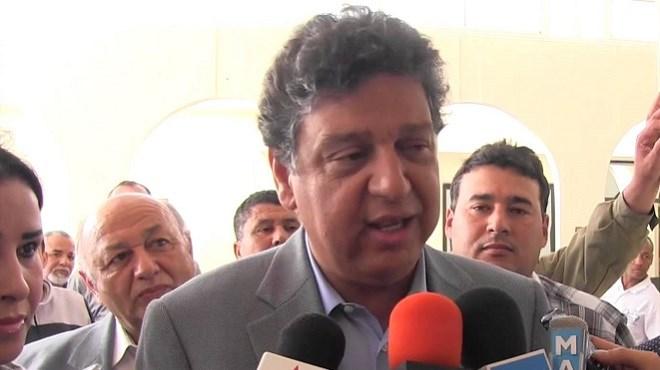 Taoufiq Hjira : «L'Istiqlal vivra»