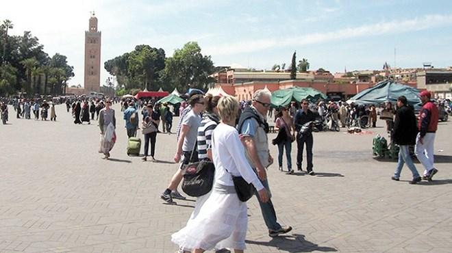 Maroc : Le tourisme contribue pour 7% dans le PIB