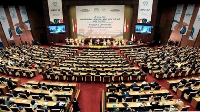 Union interparlementaire : Le Maroc à Saint-Pétersbourg