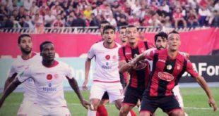Champions League : Le Wydad en finale après avoir dominé l'USM Alger !