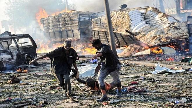 Somalie : Une guerre oubliée et interminable
