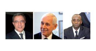 Entretien avec Mohamed Aujjar, Emanuel Ilunga et William Lacyswing