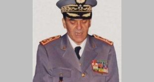 Maroc/FAR : Décès du général Abdelhak El Kadiri