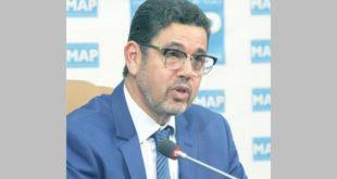 Parquet général : Mises au point et assurances de Abdennabaoui