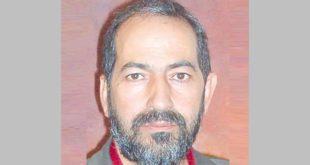 Abderrazak El Idrissi, SG national de la Fédération Nationale de l'Enseignement