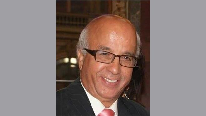 Ali Sedjari, président du Groupement de Recherche sur Espace et Territoire GRET)