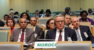 Addis-Abeba : Le Maroc dépose 3 instruments de ratification à l'UA
