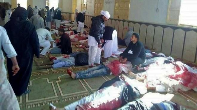 Egypte : L'erreur sanglante de Daech