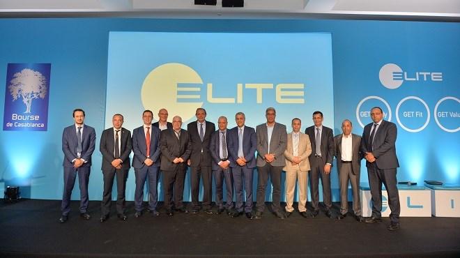 Elite Maroc : La 4ème cohorte du programme lancée