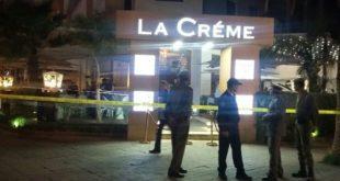 Fusillade à Marrakech : Arrestations et piste terroriste écartée