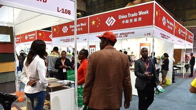 Maroc-Chine : Le China Trade Week s'invite au Maroc