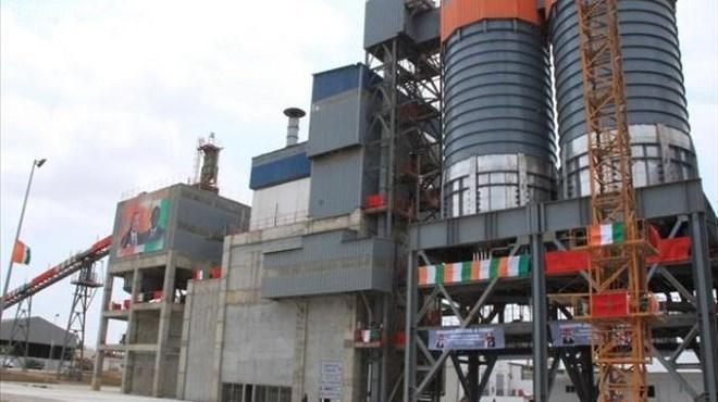 Groupe Addoha : CIMAF se renforce en Côte d'Ivoire