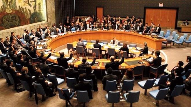 Syrie : Veto russe sur les armes chimiques