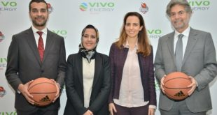 Vivo Energy Maroc et Tibu Maroc : Une alliance en faveur de l'éducation via le sport