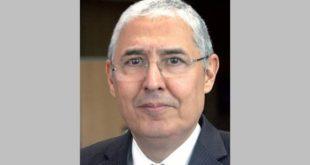 Mohamed El Kettani, Co-président du Club des chefs d'entreprises France-Maroc et PDG du Groupe Attijariwafa bank