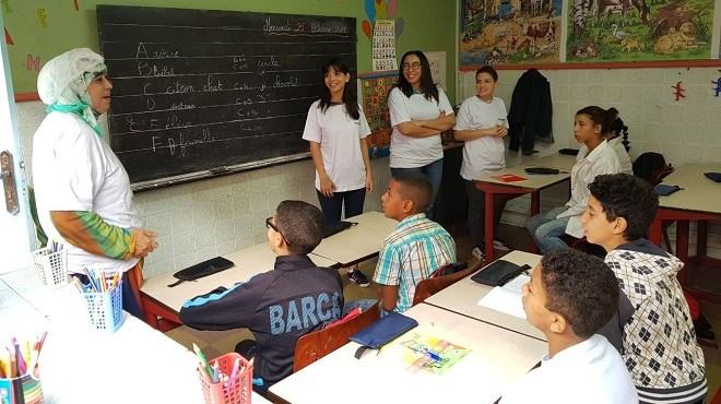 Mondelez Maroc : Reconduction du partenariat avec l'Heure Joyeuse